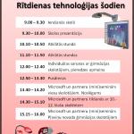 Rītdienas tehnoloģijas šodien