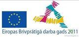 Eiropas brīvprātīgā darba gads 2011