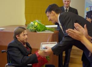 Aldis Lazda, Andrejs Vasiļjevs