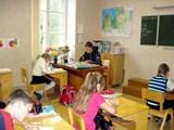 Skolotāju diena Pļaviņu novada ģimnāzijas Odzienas filiālē