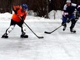Atskats uz hokeja norisēm Pļaviņu novada ģimnāzijā