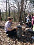 Iepazīstot Pļaviņu novada arheoloģiskos pieminekļus