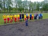 Futbola diena Pļaviņās