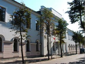 Daugavpils Vienības pamatskola