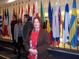 Mācību ekskursija uz Briseli