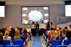 Skolu pašpārvalžu forums Jelgavā