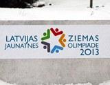 Latvijas Jaunatnes ziemas olimpiāde 2013