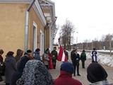 25. marts un vēstures skolotāji