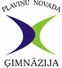 logo, Pļaviņu novada ģimnāzija