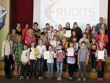 Erudīts, 3.-4. klasei, 2013