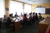 Pašpārvaldes sanāksme