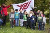 Olimpiskā diena 2013, Pļaviņu novada ģimnāzija