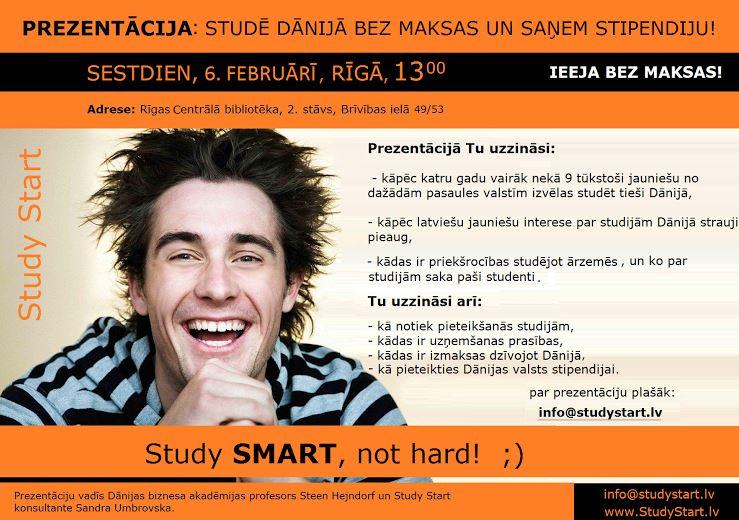 studijas