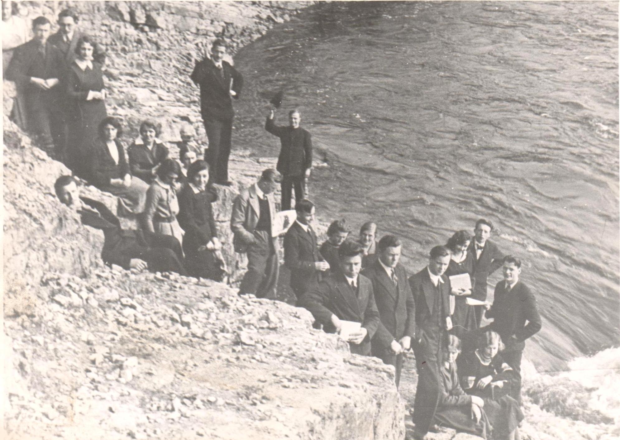 1933.gads kl.audz. Leonards Latkovskis