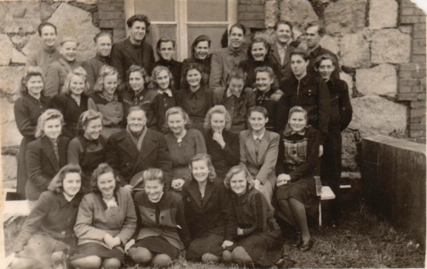 1950.gads kl.audz. Tverdovs