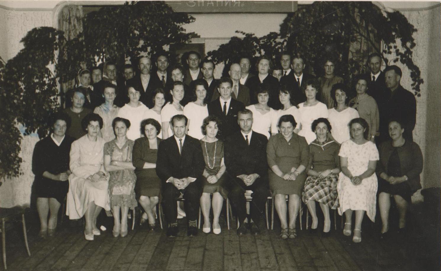 1963.gads kl.audz.Jānis Smilgdrīvs