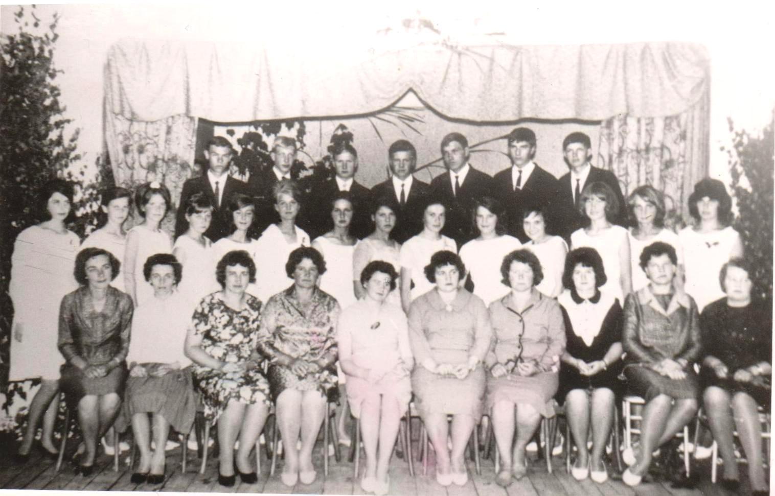 1966.kl.audz Gaļina Kisļakova