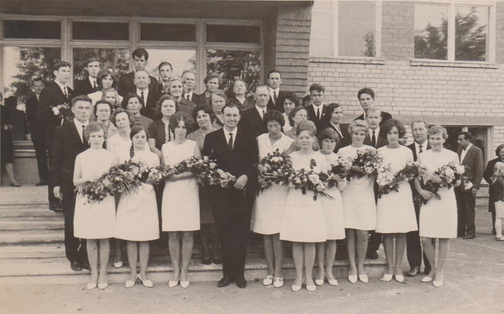 1968.gads kl.audz .Ilmārs Niedrītis