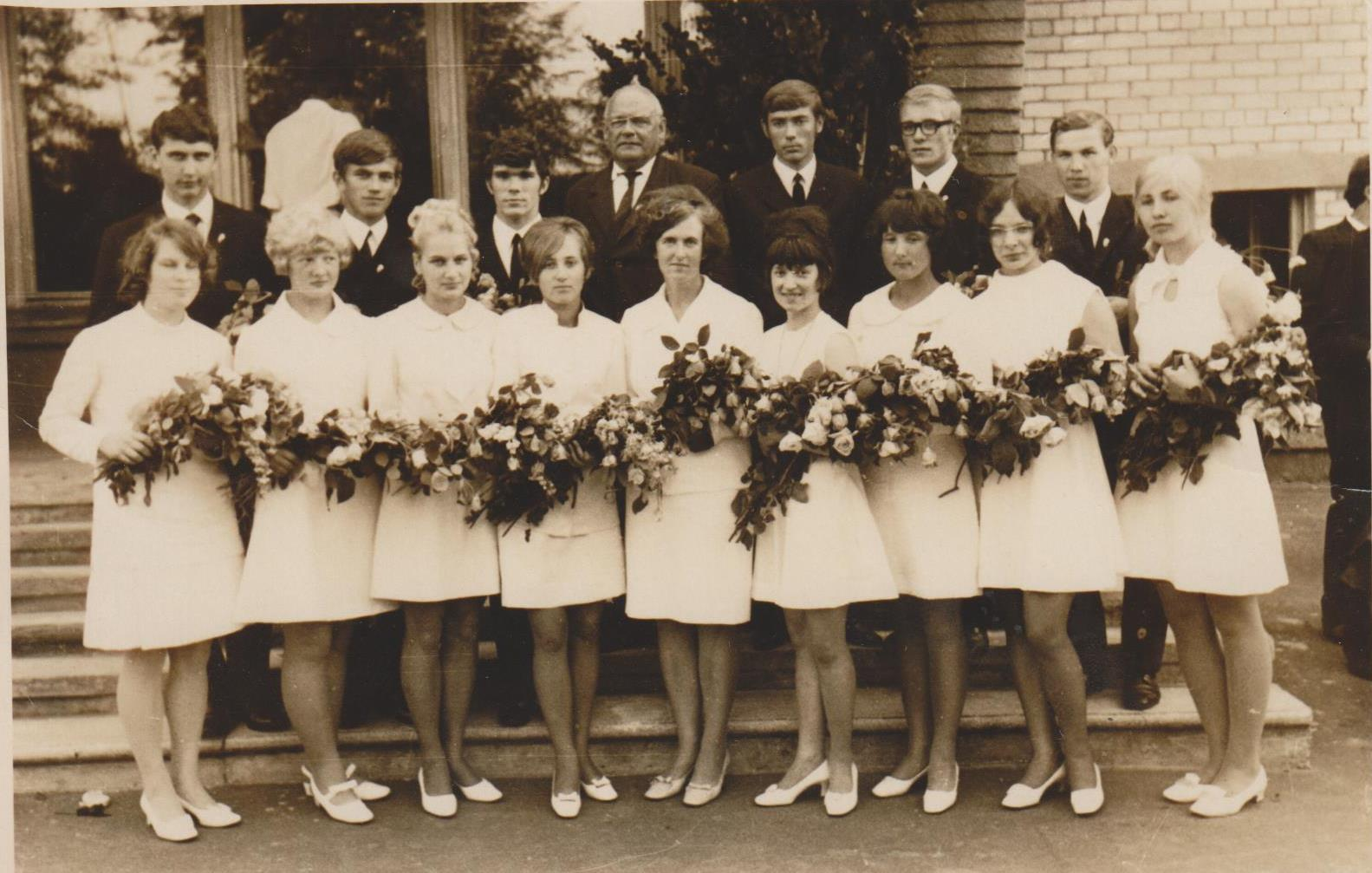 1970.gads kl.audz.Arita Niedrīte