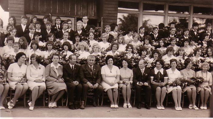 1974.gads kl.audz. Biruta Osīte
