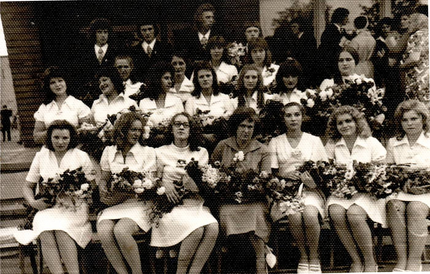 1976_11b klase audz. Arita Niedrīte