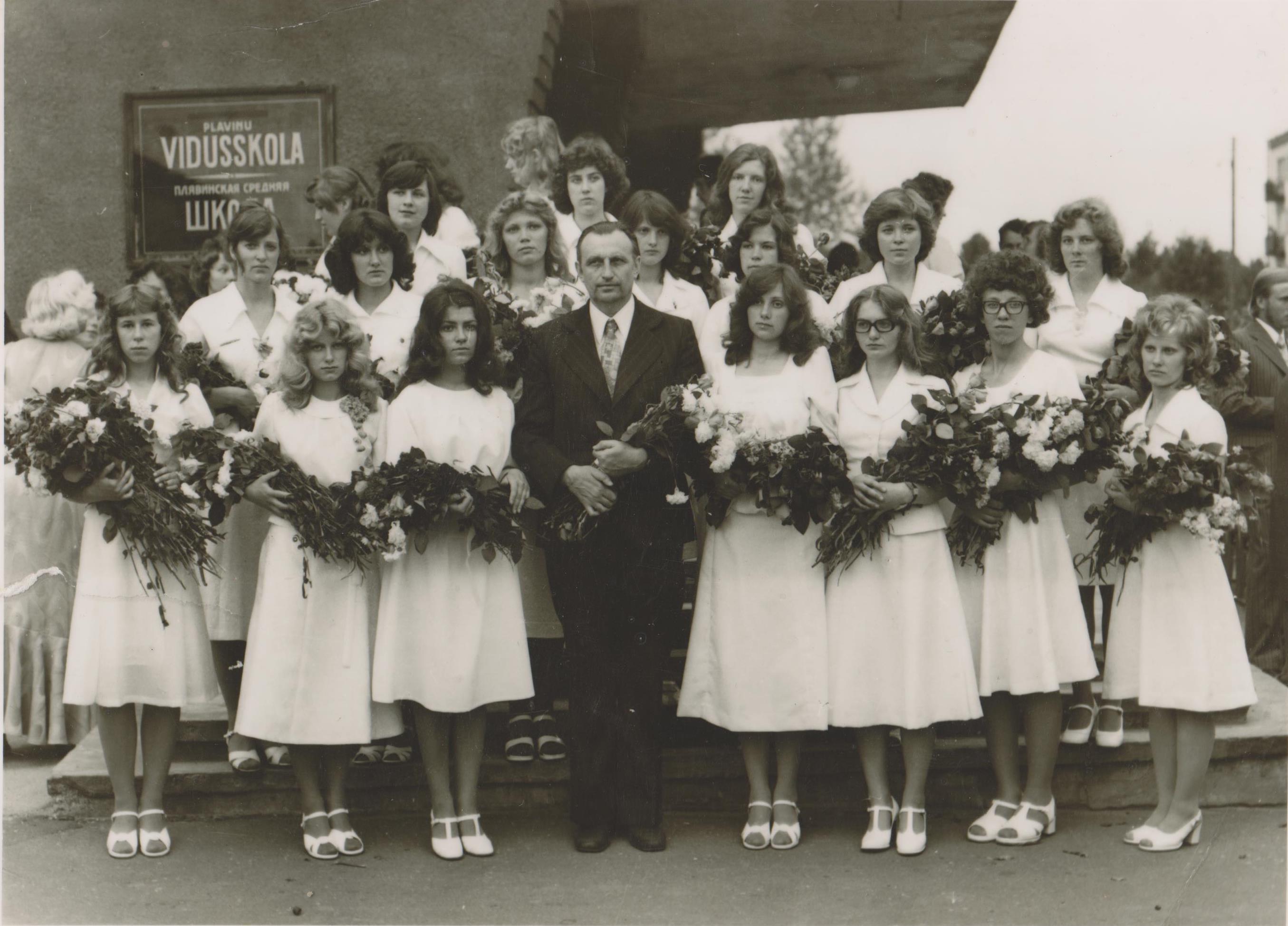 1977.g.kl.audz.Ilmārs Niedrītis