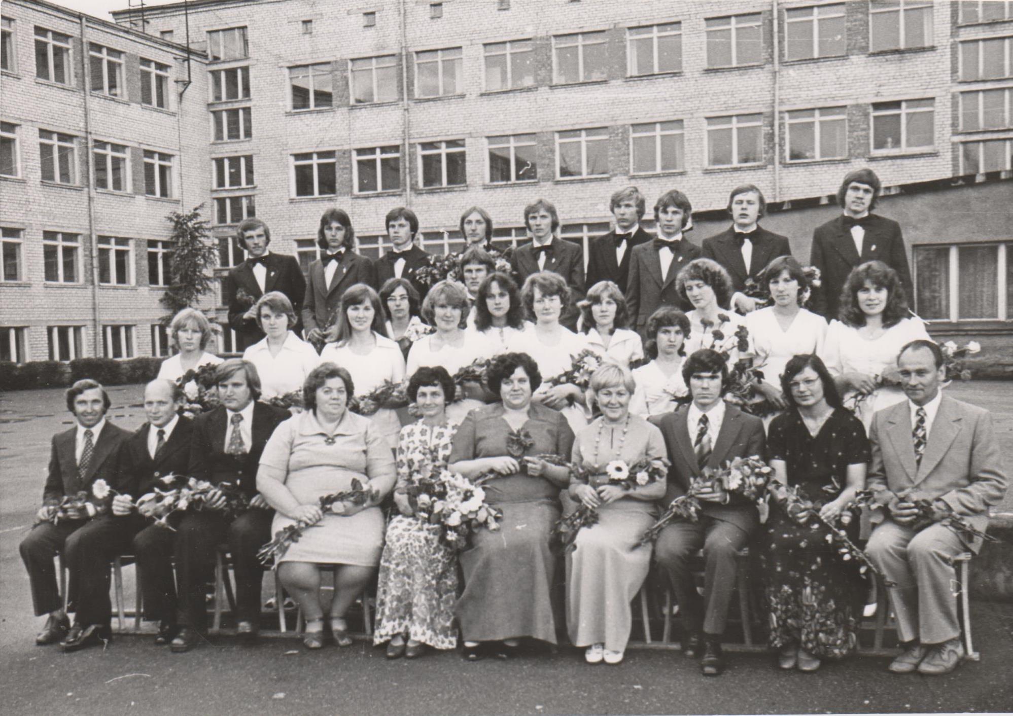 1978.gads kl.audz. Monika Norkārkle