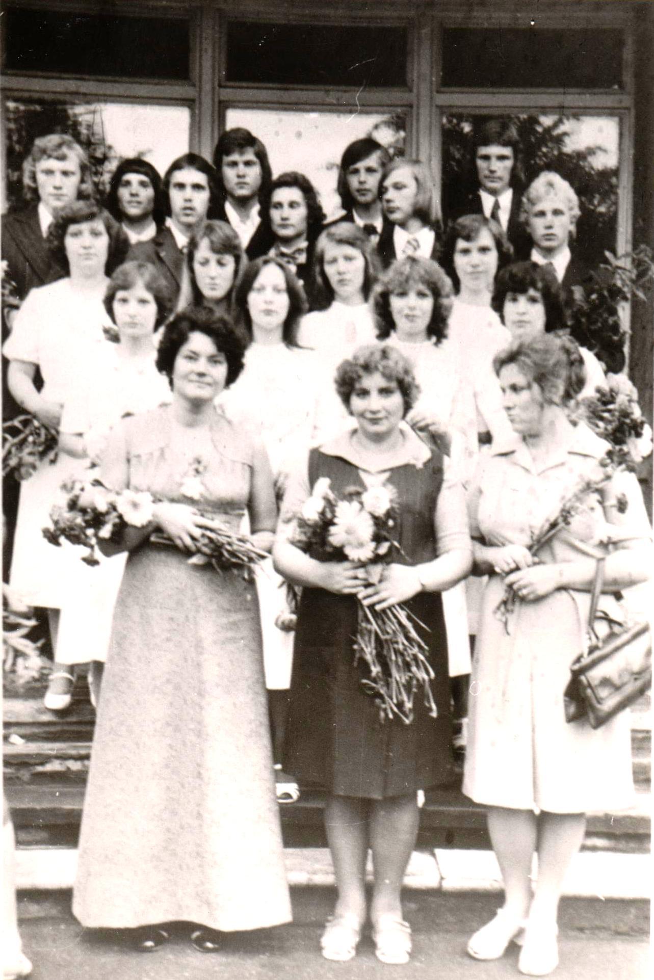 1978.gads kl.audz.Taisa Maksimova
