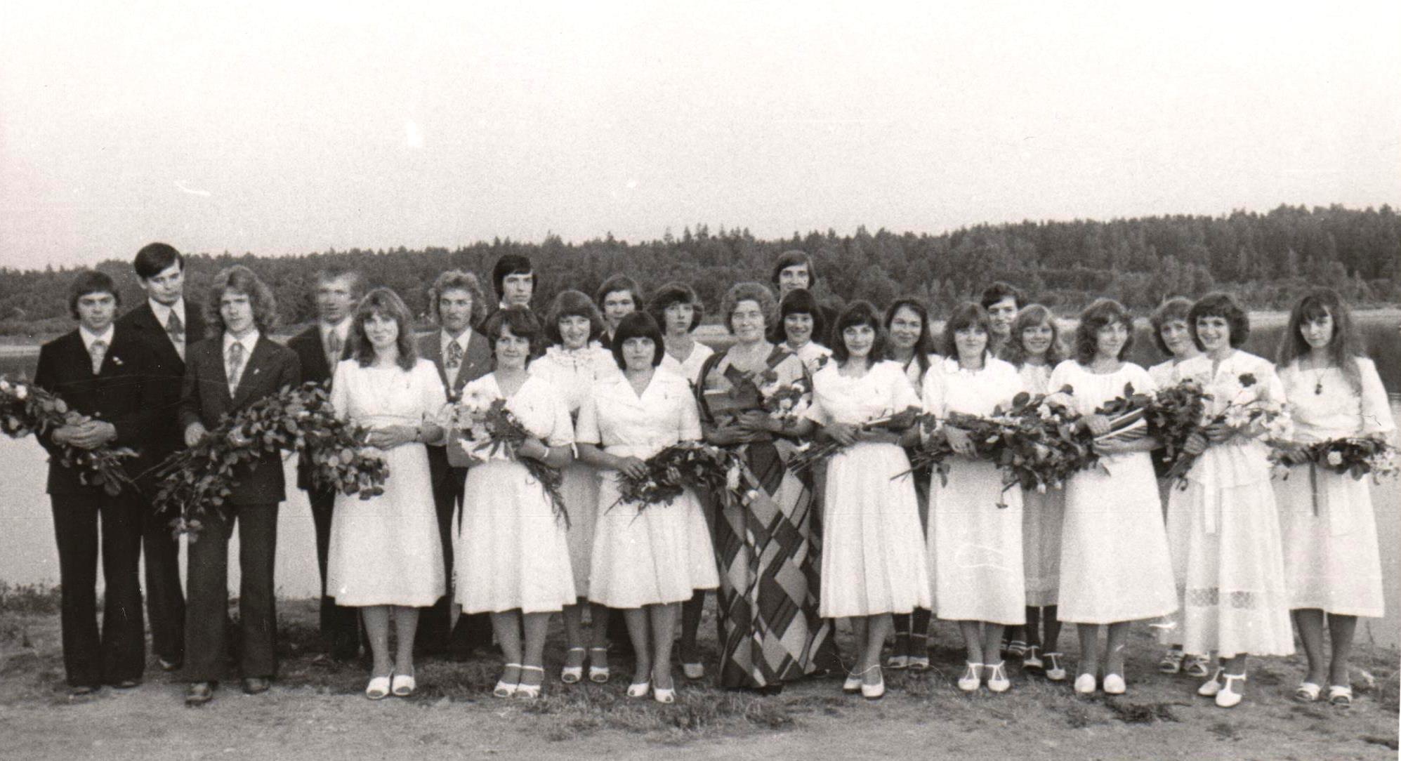 1979.gads kl.audz.Aina Avena