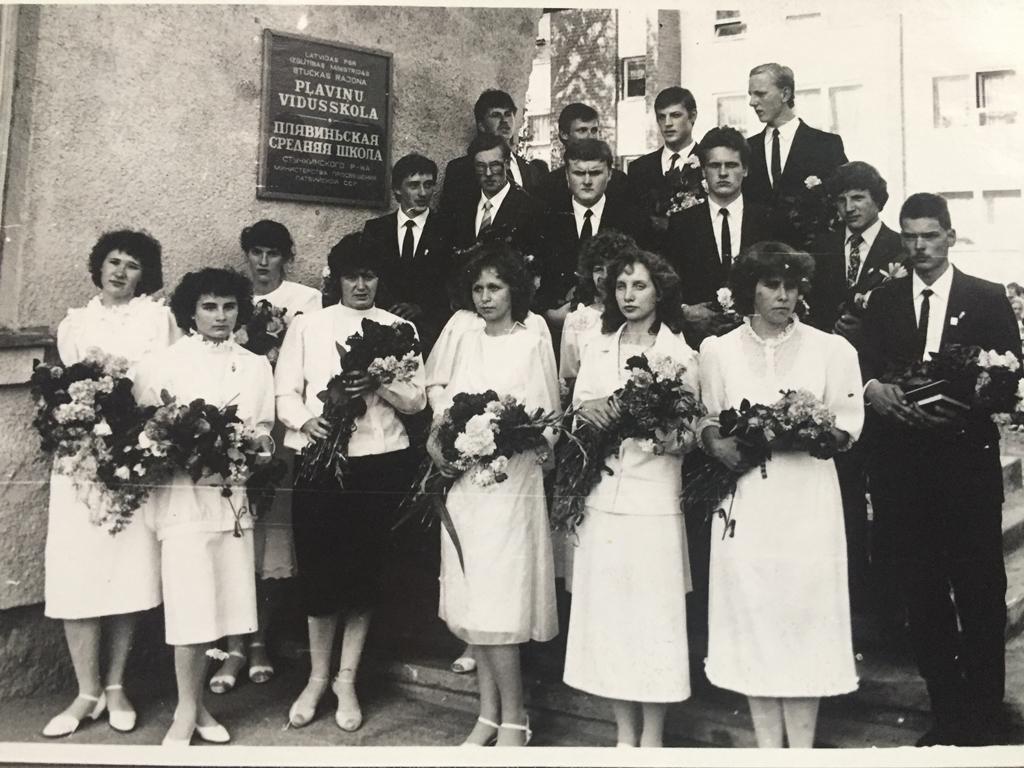 1988.g. kl.audz. Ilga Morozova