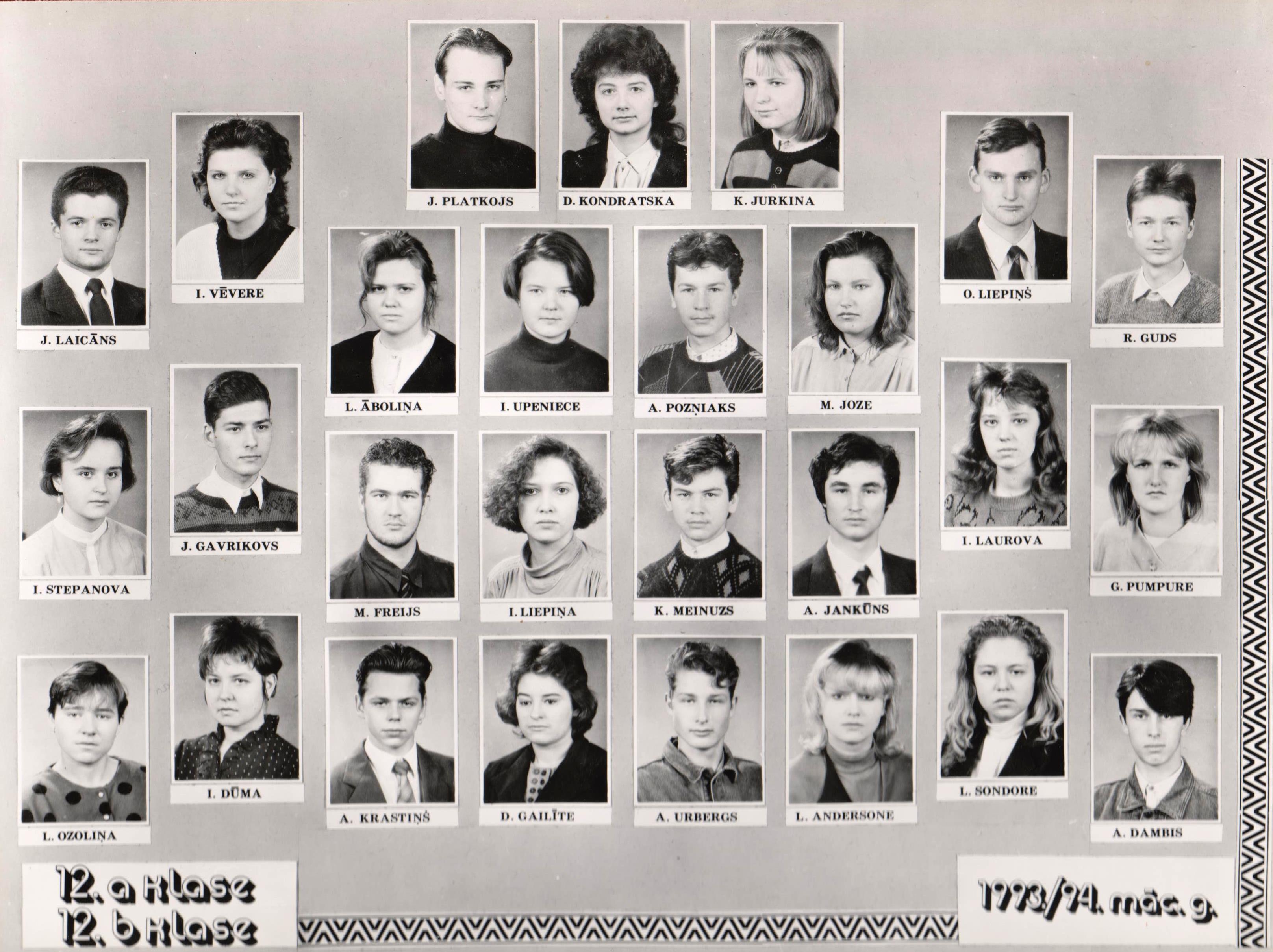 1994.gada izlaidums