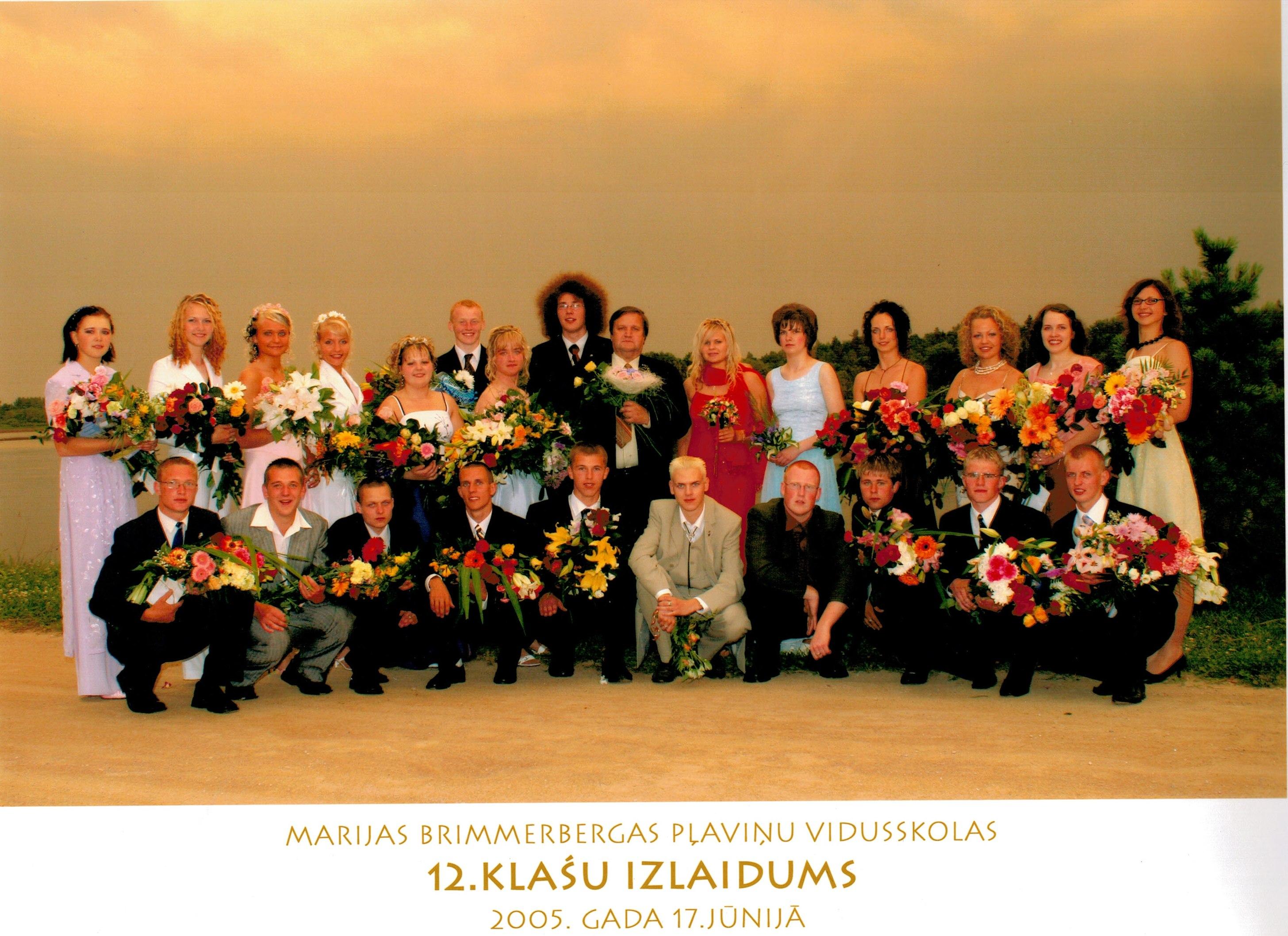 2005.gads kl.audz.Māris Siliņš