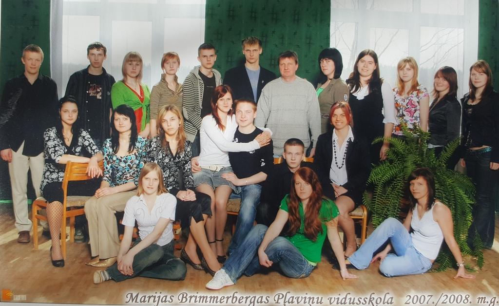 2008.gads kl.audz Jānis Eiduks
