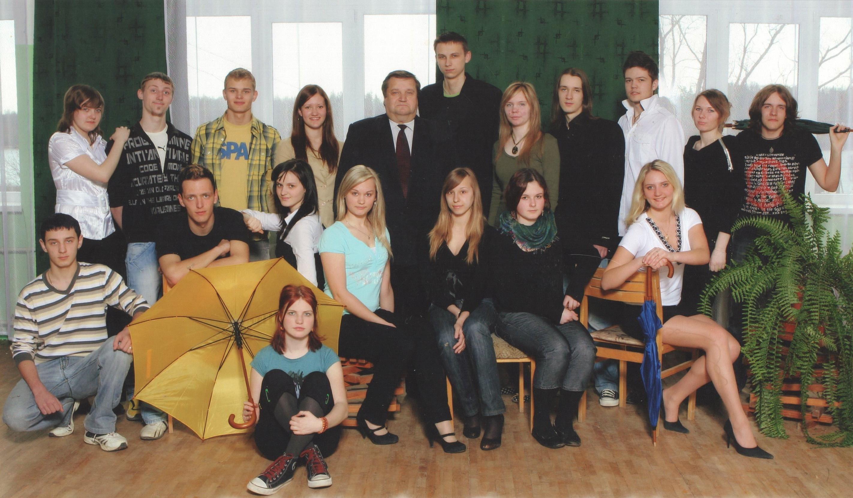2009.g.kl. audz.  Māris Siliņš