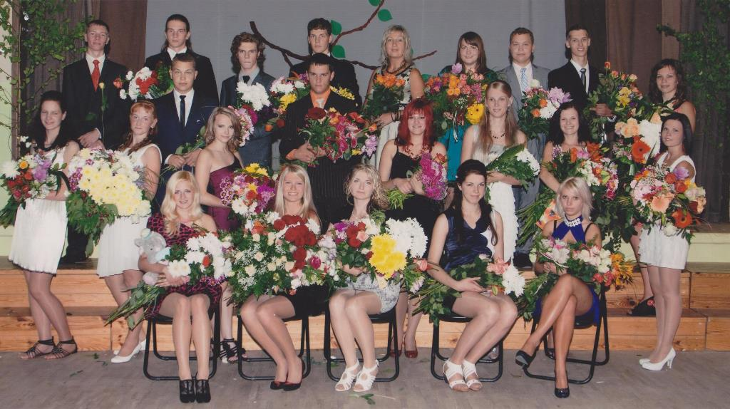 2011.gads 12.b klase audz.Silga Stučka