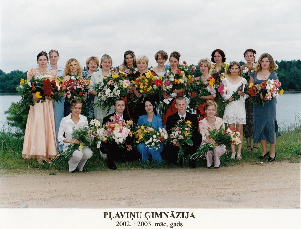 2003.gads 12a L.Vanaga