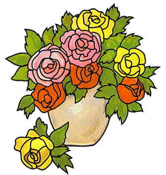 free-flower-clipart-vase-with-flowers