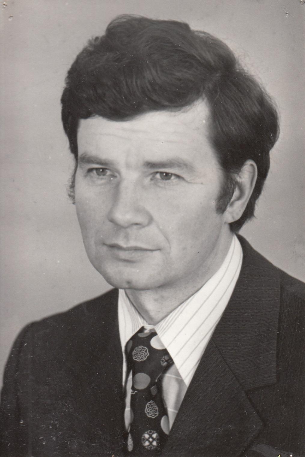 Kondratskis Aleksandrs
