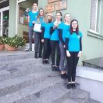 UNESCO ASP  konkurss Ozolniekos 14.11.18. II v. ieguvēji