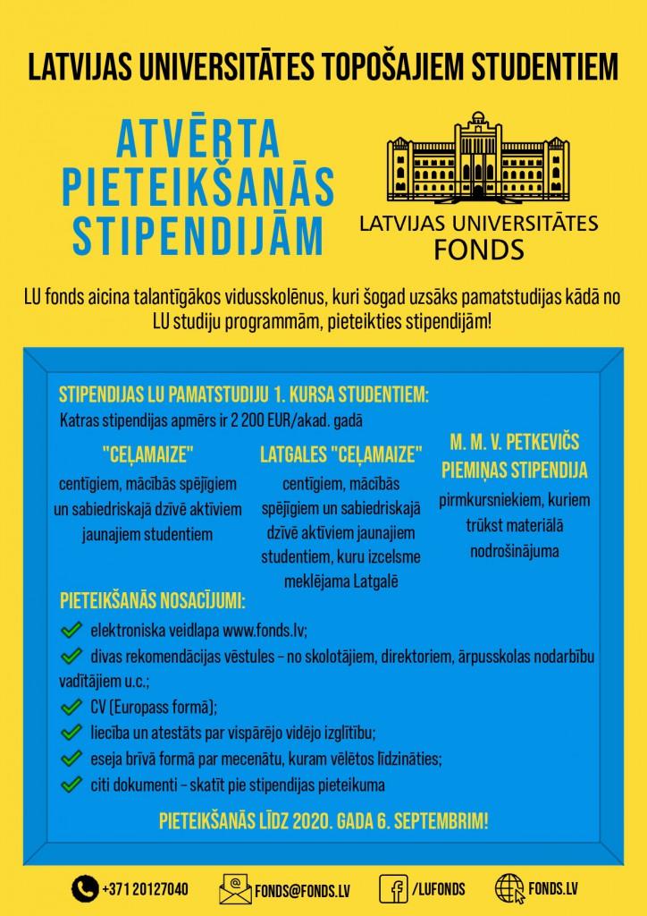 plakats_LU_stipendijas