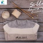 Silto džemperu diena-vizuālis
