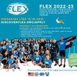 2022-23 FLEX Flyers LV